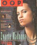 Diverse auteurs - Muziekkrant Oor 1991 nr. 01  met o.a. Shane MacGowan ( Pogues), Neneh Cherry, Boudewijn de Groot, Tim Buckley