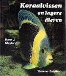 Mayland, Hans J. - Koraalvissen en lagere dieren