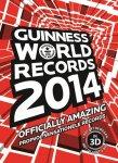 Craig Glenday - Guinness world records 2014