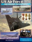 David Donald - Stock Image US Air Force Air Power Directory (World Air Power Journal)