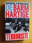 Lessing, Doris - De barmhartige terroriste