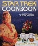 Phillips, Ethan. /  Birnes, William J. - Star Trek Cookbook