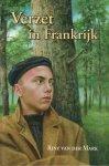 Mark, Riny van der - Verzet in Frankrijk,  155 pag. hardcover, gave staat