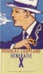 Douglas Coupland - Generatie X vertellingen voor een versnelde cultuur