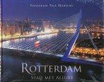 Martens, Paul - Rotterdam, stad met allure. Fotoboek.