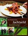 VIssering, Jaap. - Het Nederlandse jachtwildkookboek
