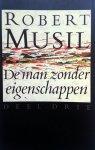 Musil, Robert - De man zonder eigenschappen (Tweede boek)