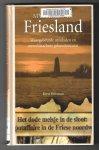 Huisman, Kerst - Mysteries in Friesland