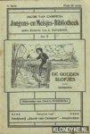 Hermanna & Daan Hoeksema (illustraties van) - De gouden slofjes en andere sprookjes