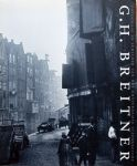 R.Bergsma e.a. - G.H.Breitner ,fotograaf en schilder v.h. A'dams Stadsgezicht