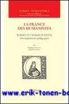 B. Boudou, J. Kecskemeti; - Robert et Charles Estienne Des imprimeurs pedagogues,