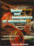 Kars, John - Spelen met toonladders en akkoorden