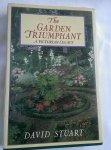 Stuart, David - The Garden Triumphant. A Victorian Legacy