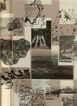 Jong, F. de (redactie)  .. Omslagontwerp Peter Klock - Stedebouw in Nederland : 50 jaar Bond van Nederlandse Stedebouwkundigen