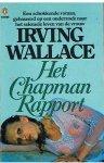 Wallace, Irving - Het Chapman Rapport - roman gebaseerd op een onderzoek naar het seksuele leven van de vrouw