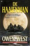 West, Owen - De Haaienman