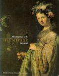 Giltaij, Drs. J. (red.)Beeren, Dr. W.A.L. - Meesterwerken uit de Hermitage. Hollandse en Vlaamse schilderkunst van de 17e eeuw