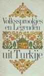 - Volkssprookjes en Legenden uit Turkije