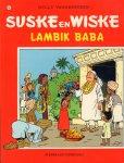 Vandersteen, Willy - Suske en Wiske nr. 230, Lambik Baba, softcover, goede staat