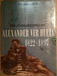 Bervoets - Alexander ver huell 1822-1897 / druk 1