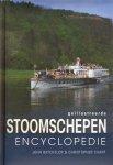 Batchelor , John en Christopher Chant - Geillustreerde Stoomschepen Encyclopedie , 293 pag. hardcover , gave staat