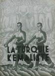 - La Turquie Kamaliste No. 14 Aout, 1936