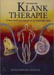 Dewhurst-Maddock, O. - Het boek der klanktherapie / druk 1