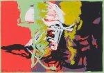 Boenders, Frans - Miguel Ybañez en de abstracte schilderkunst / Miguel Ybañez and abstract art