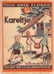 Hulst, W.G. van de (ds1371) - Kareltje