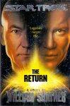 Shatner, William (ds1284) - Startrek. The Return