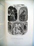 Béranger, P.J. de - Dernières Chansons de Béranger de 1834 à 1851 (FRANSTALIG)