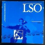 Dijk van H. - LSO - geschiedenis van het Maastrichts Stedelijk en het Limburgs symphonieorkest 1883-1983