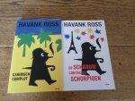 Ross, Havank - Caribisch complot