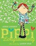 Astrid Lindgren, Astrid Lindgren - Pippi Longstocking