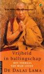 Dalai Lama - Vrijheid in ballingschap