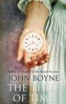 Boyne, John - Thief of Time