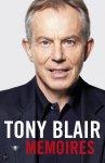 Blair, Tony - Memoires / Memoires