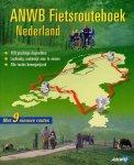 Merkloos - Anwb Fietsrouteboek Nederland