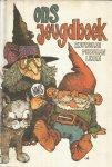 Hulsebosch, Ton  -  tekeningen Arnold Berbers - Ons jeugdboek - lezen, puzzelen, knutselen - 1978-1979