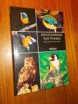VESELOVSKY, Z., - Encyclopedie van vogels.