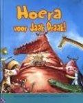 Auteur: Brenda Smith, Illustraties Klaas Verplancke - Hoera Voor Jaak Draak!