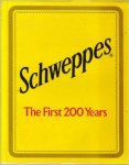 Simmons, Douglas A. - Schweppes  The first 200 years
