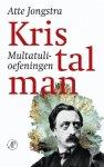 Atte Jongstra - Kristalman multatuli-oefeningen