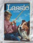 Arnoldus, Henri - Lassie, 4: Lassie op avontuur