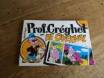 Goosen, Arnold - Prof. Créghel en de overval