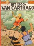 Martin, Jacques - Alex 13, Het Spook van Carthago, softcover, goede staat