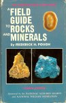 Pough, Frederick H - A field guide to rocks and minerals