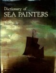 Archibald, E.H.H. - Dictionary of Sea Painters edition 1980
