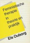 Ouborg, Els - Feministische therapie in theorie en praktijk.