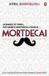 Kyril Bonfiglioli - Mortdecai. Film Tie-In